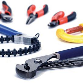 Hand Tools eCommerce website
