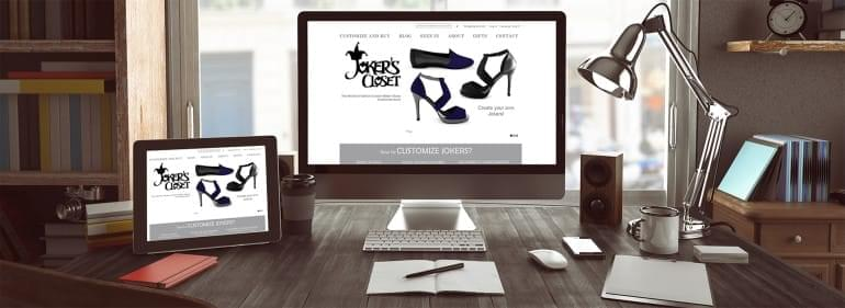 ECOMMERCE DESIGN TRENDS FOR 2016