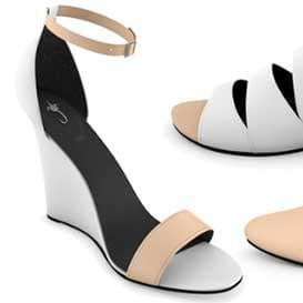 custom shoes ecommerce website