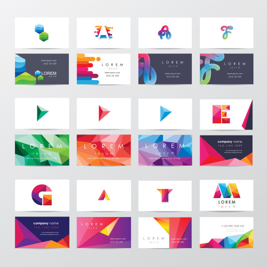 web design trends - vibrant design 2015