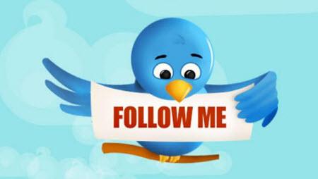 grow business via twitter