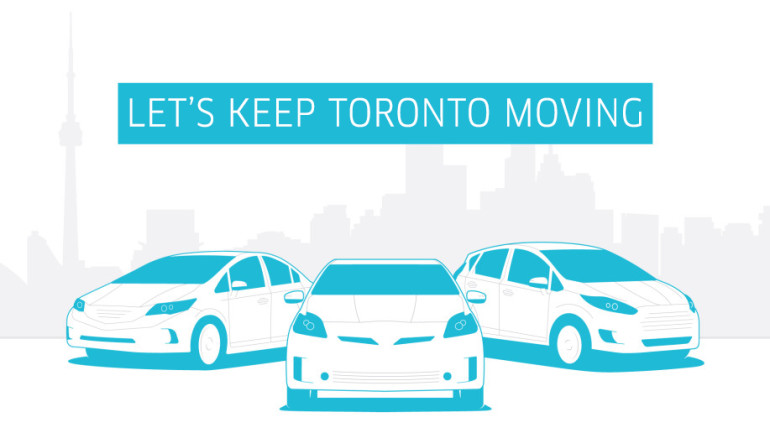 Court Rules In Favour Of Ridesharing In Toronto