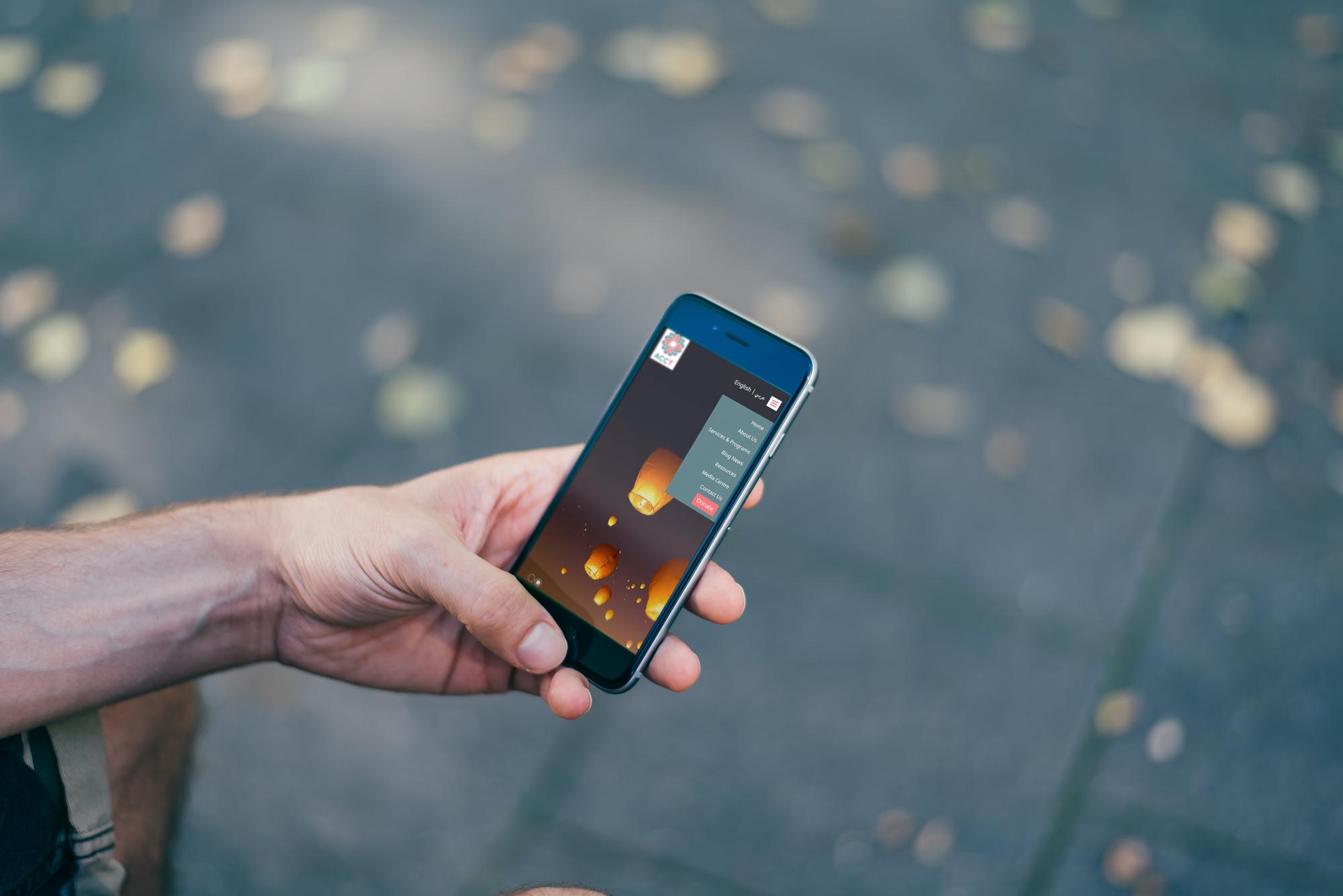 acct-mobile