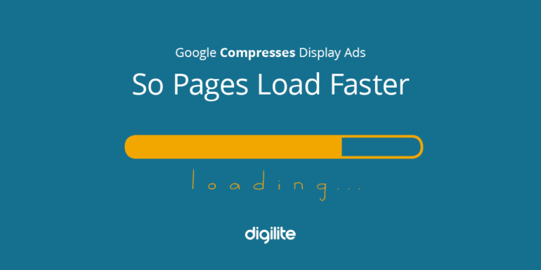Google compresses display ads