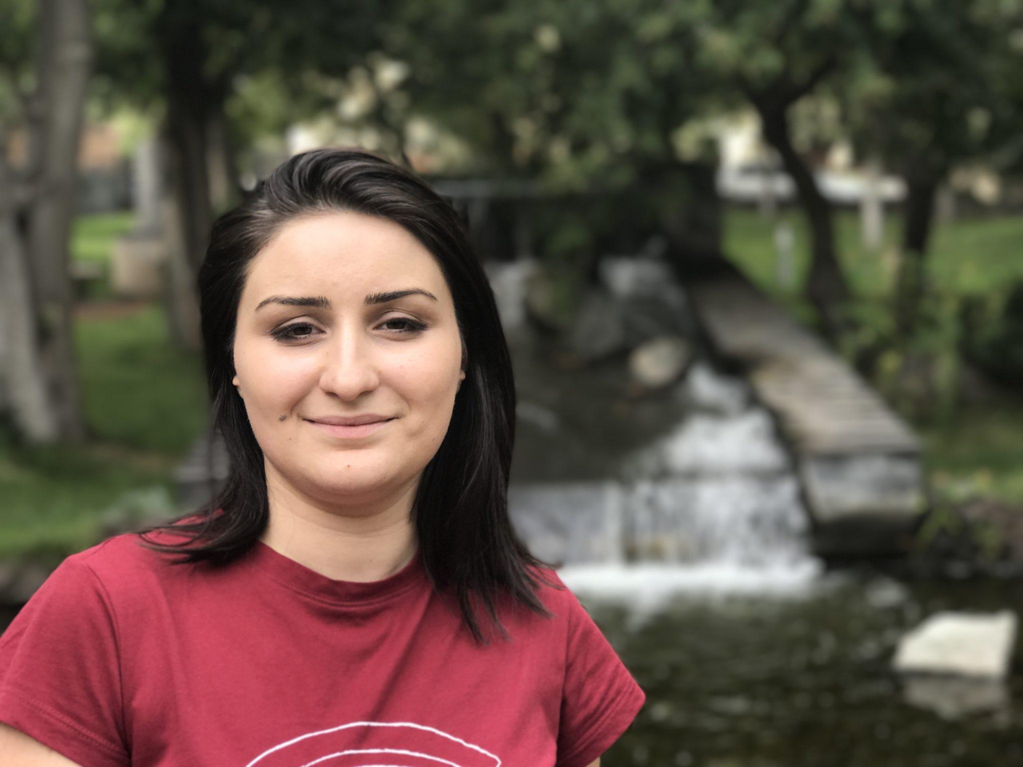 Lusine Simonyan