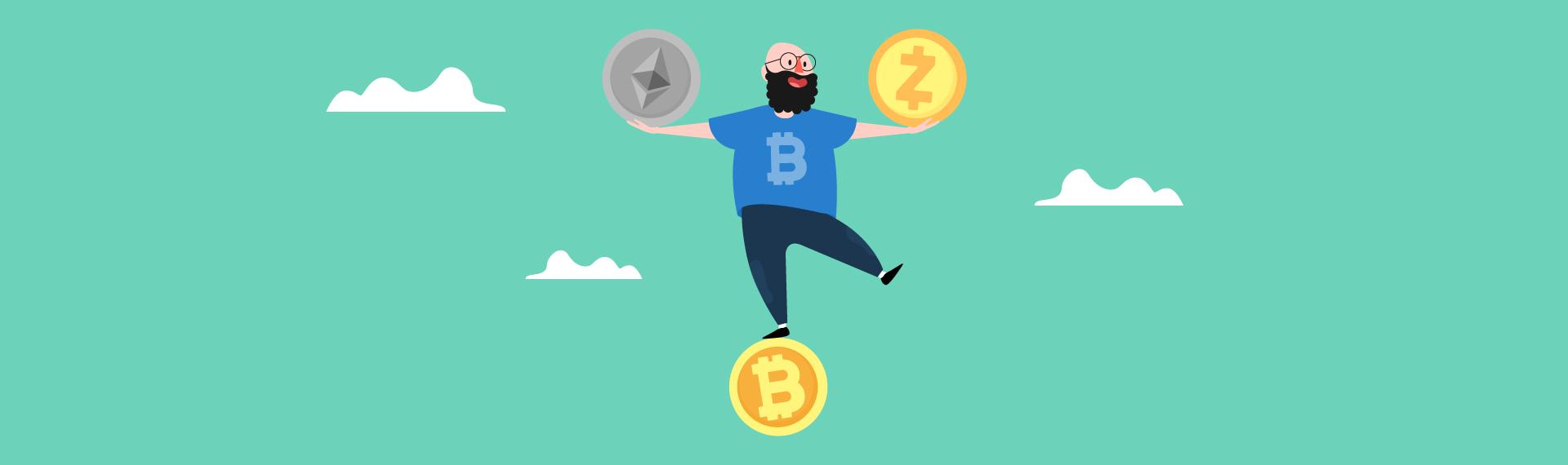 Blockchain technology affect on business.