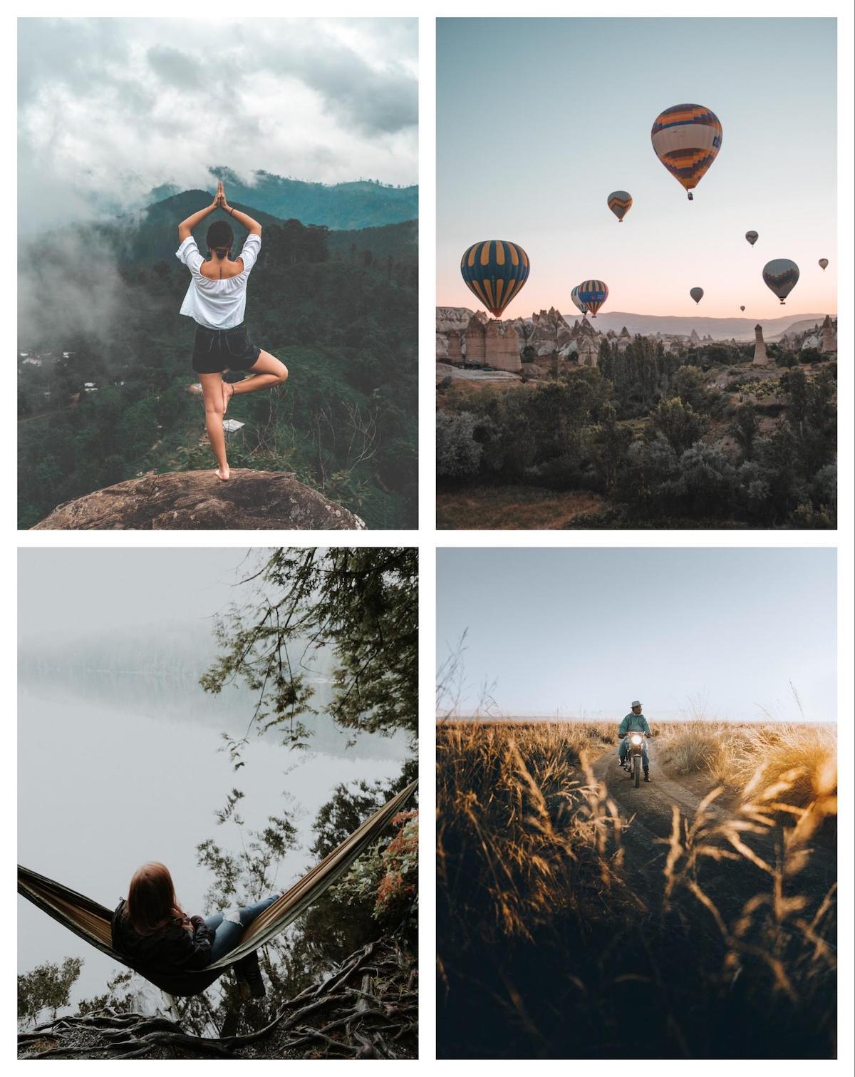 natural photos