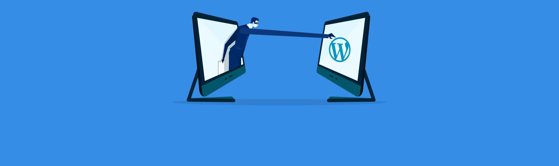 WordPress hacks