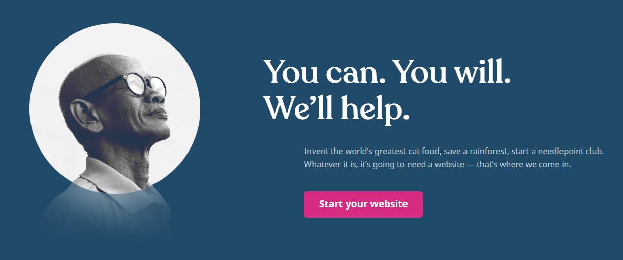 Wordpress Quote