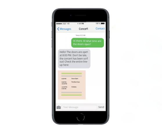Chatbots conversation #1