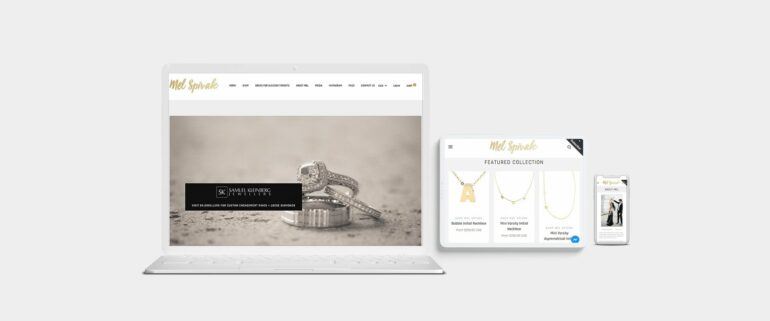 Shopify Jewelers Blog Digilite