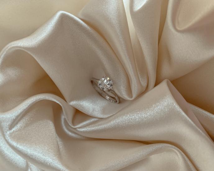 Ring on Silk Sheets Digilite Blog