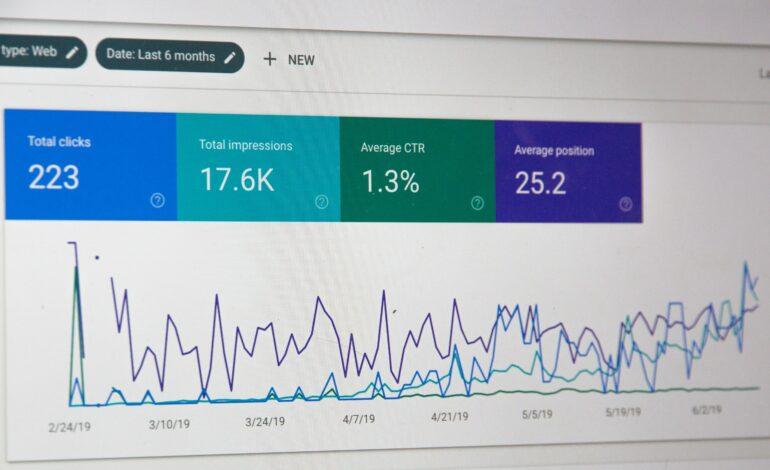 Google Shopping Rankings Blog Digilite